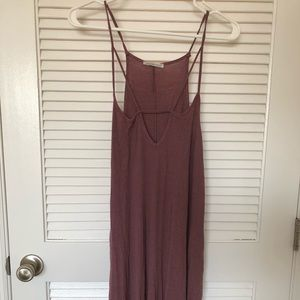 Charlotte Ruse Sun Dress